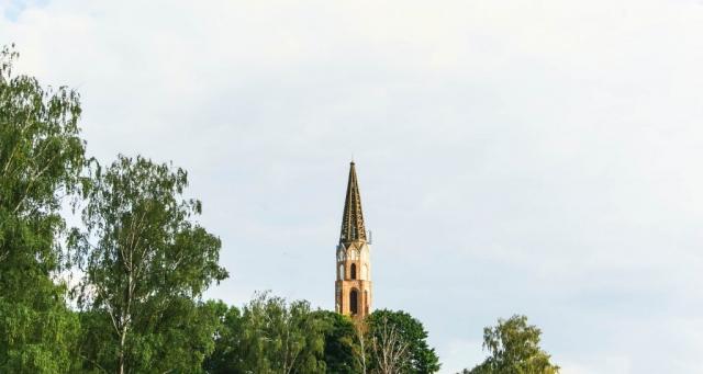 Korycin parafia pw.Znalezienia i Podwyższenia Krzyża Świętego