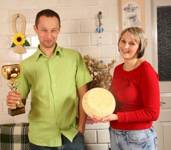 Anna i Tomasz Nietupscy